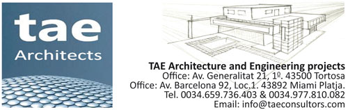 TAE Architects
