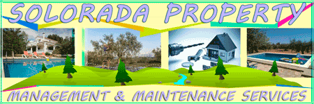 solorada property maintenance
